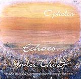 Ophelia Handberry: Echoes CD CD